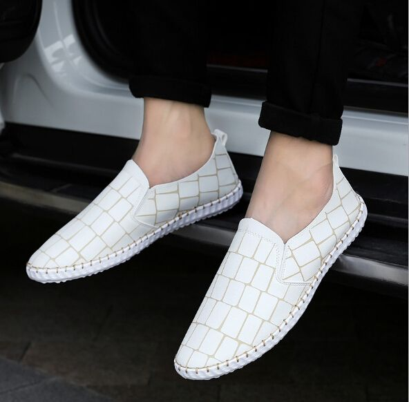 Like and Share if you want this  New Summer Causal Shoes Men Loafers High quality PU Leather Men's Driving Shoes size 39-44 New Brand Man Flats     Tag a friend who would love this!     FREE Shipping Worldwide     Buy one here---> http://onlineshopping.fashiongarments.biz/products/new-summer-causal-shoes-men-loafers-high-quality-pu-leather-mens-driving-shoes-size-39-44-new-brand-man-flats/
