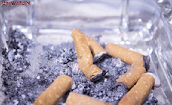 WHO: Palenie tytoniu zabija rocznie ponad 7 mln ludzi na świecie