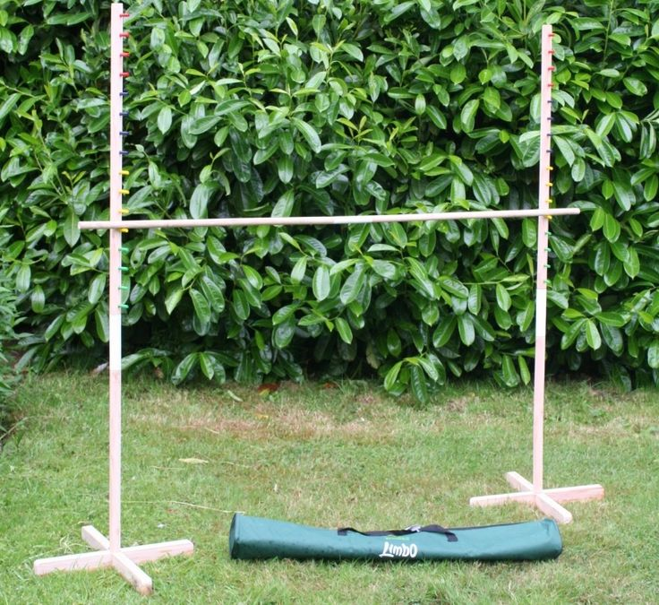 Limbo And Other Giant Garden Games For Hire In Sussex