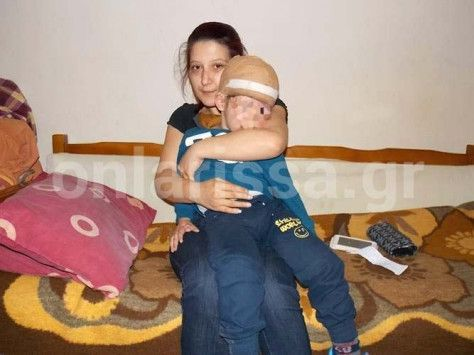 Λάρισα: Έτσι είναι σήμερα ο μικρός Στέφανος που συγκλόνισε ολόκληρη τη χώρα [pics]