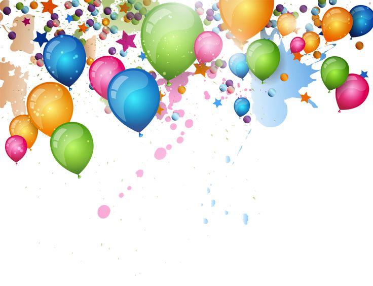 Fondos para cumpleaños - Imagui