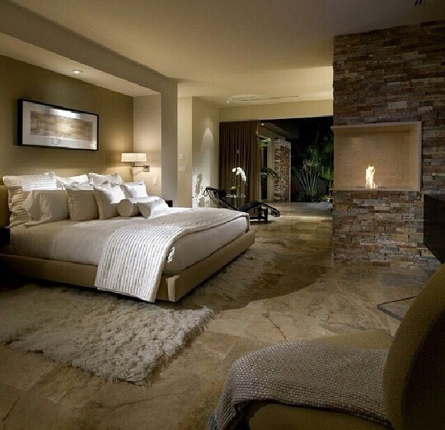 dream master bedroom - Dream Bedroom Designs