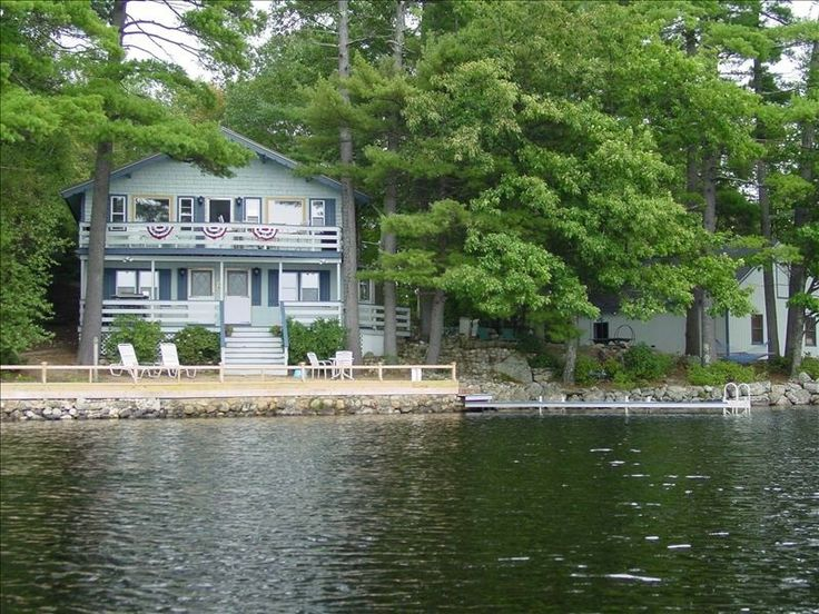 NH Nice and great reviews. House vacation rental in ...