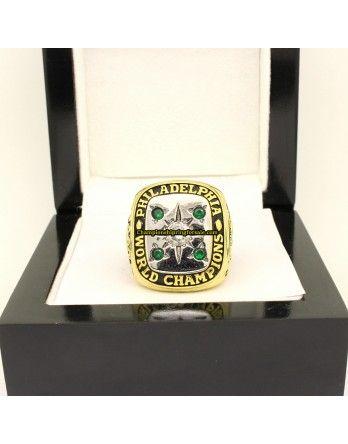 1960 Philadelphia Eagles NFL Super Bowl Football Championship Ring