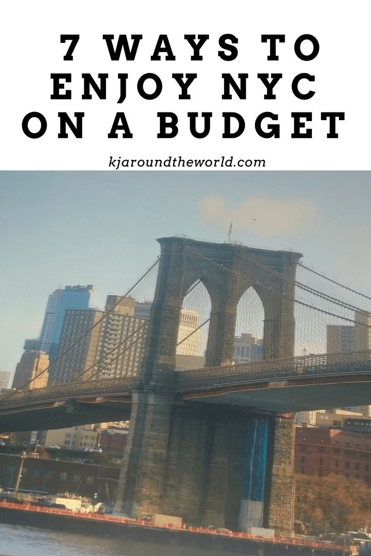 Interactive Map Usa Road Trip%0A   Ways to Enjoy New York City on a Budget
