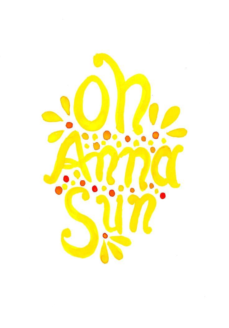 Walk The Moon - Anna Sun Lyrics | MetroLyrics