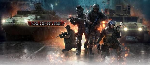 Soldiers Inc Hack Tool v3.0 (2014)