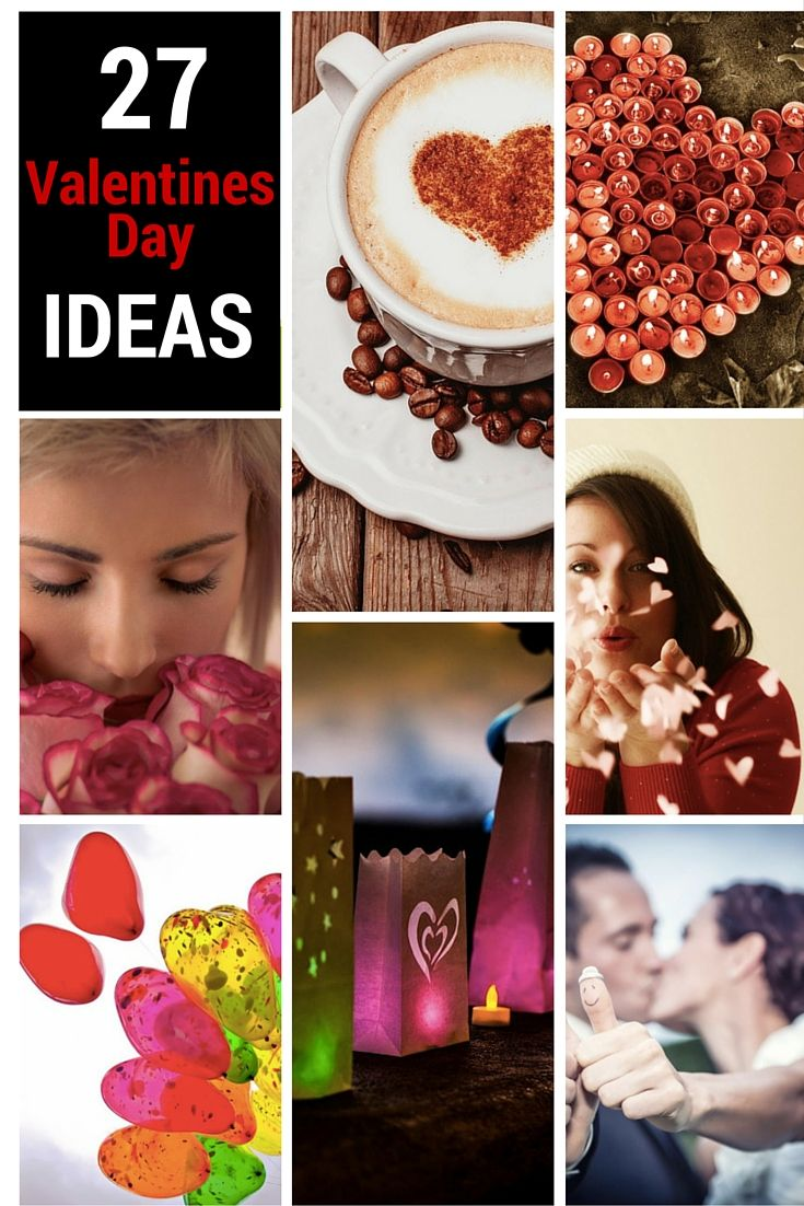 Valentine's day – a day full of love, care, affection, happiness, warmth, devotion, emotion...