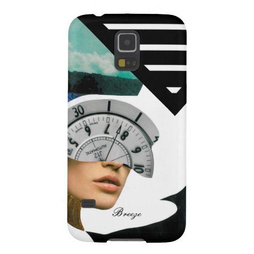 Collage Mood 4, Samsung S5 Phone Case Galaxy S5 Case