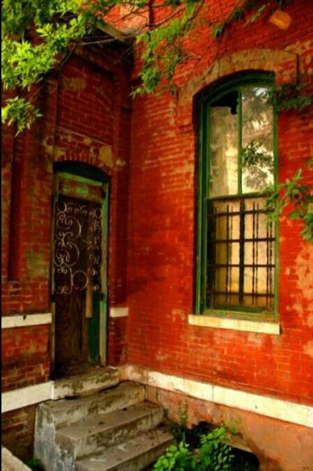 21 Best Images About Colors That Complement Red Brick On