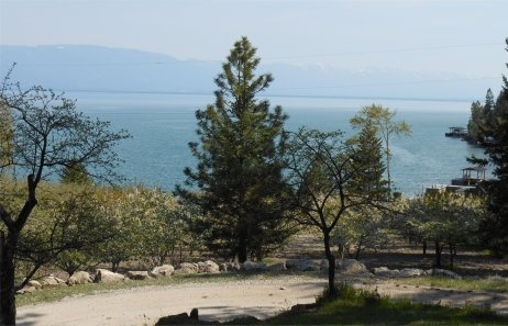 Home (Lakeside, MT)