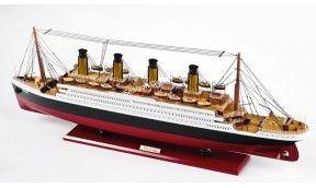 RMS Titanic Cruise 80cm