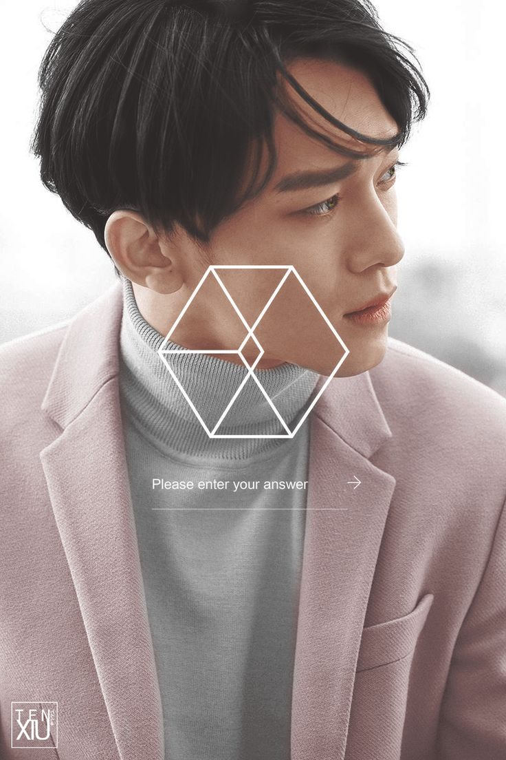 """Exo - Chen """"I just cannot wait anymore for their comeback..."""""""
