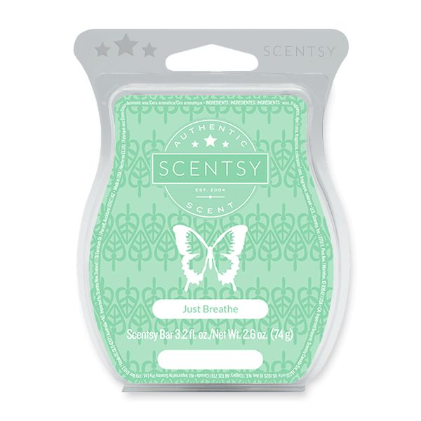 Breathe deeply as soothing eucalyptus, zesty lemon, and a medley of mints comfort and rejuvenate.