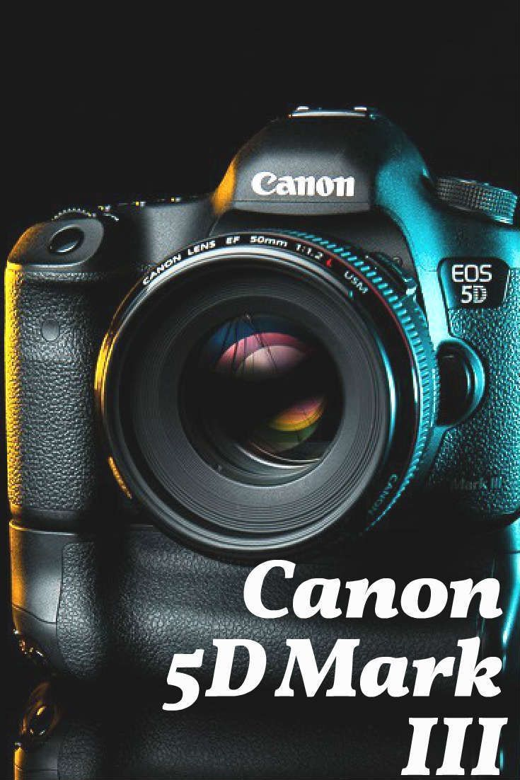 the Canon 5D Mark II  of the most popular full-frame digital cameras on the market for a number of years, as they were both excellent professional grade cameras.  At home in the studio and the field, both cameras were very close in performance and produced high-quality images, even when high ISO settings were used. #canoncameras