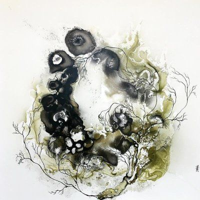 Abstract painting / Abstrakt maleri af kunstner Rikke Darling www.rikkedarling.dk #contemporaryart #contemporary #artwork #modernart #fineart #malerier #abstrakt #maleri #kunst #art #arte #artgallery #artwork #gallery #galleri #galleries #københavn #abstract #painting #fineart #darling #rikke #farverigt #moderne #lyst #copenhagen #abstrakte