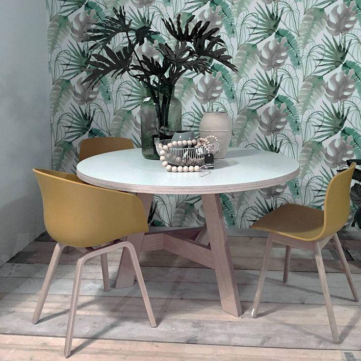 Triround ronde tafel - Arpdesign