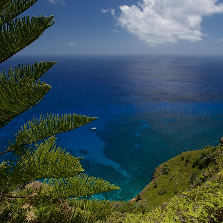 Best Great Britains Islands Pitcairn Island Images On - Pitcairn island one beautiful places earth