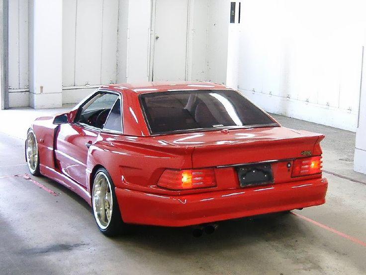 De 140 b sta koenig tuning bilderna p pinterest for Mercedes benz wexford pa