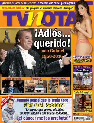 Get your digital subscription/issue of TvNotas Magazine on Magzter and enjoy reading the magazine on iPad, iPhone, Android devices and the web.