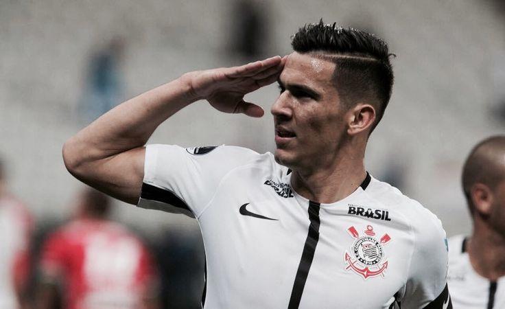 Sport Club Corinthians Paulista // Balbuena