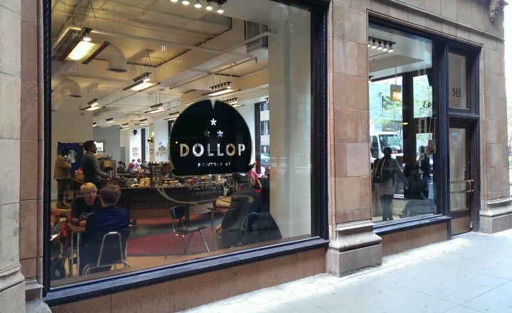 Chicago remote work spots best coffee shop best places