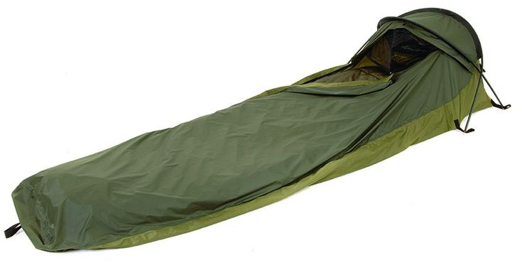 The Snugpak Stratosphere is the jewel of rough camping When you are packing…