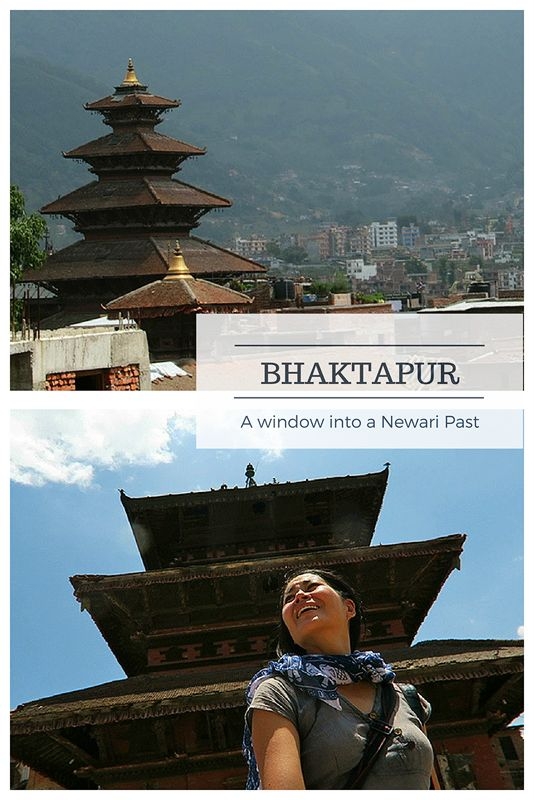 Bhaktapur Travel Guide: A Window into Newari Past
