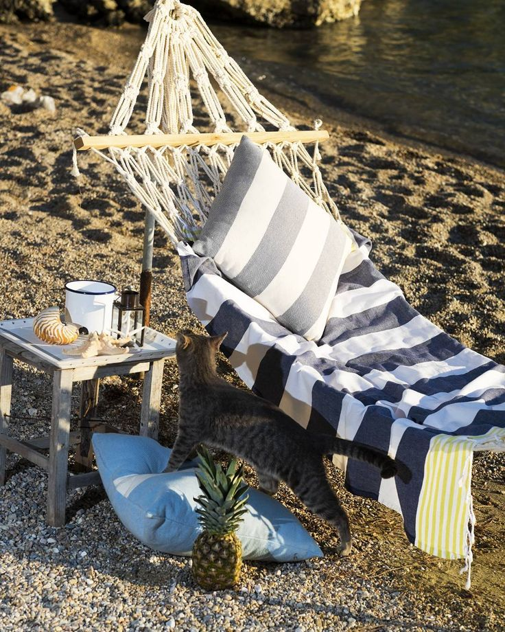 #seaside #beach #turkey #cat #peshtemal #cushion #hammock #peshtamal #pestemaltowels #pestemal #beach #yaz #plaj #turkishtowel #sale #indirim