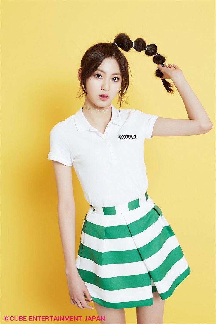 CLC | KPoP1 - Korean Celebrity, Drama, Idol Gossips and News