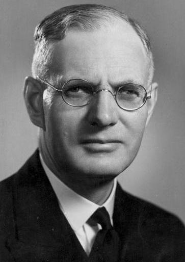 Australia Remembers John Curtin - Australia's war time prime minister during the Second World War.