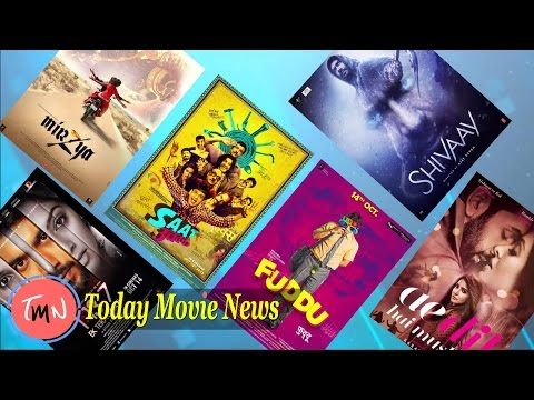 TODAY MOVIE NEWS - Top 6 Bollywood Movies Release In October 2016 List   New Hindi Movies 2016 - (More info on: http://LIFEWAYSVILLAGE.COM/movie/today-movie-news-top-6-bollywood-movies-release-in-october-2016-list-new-hindi-movies-2016/)