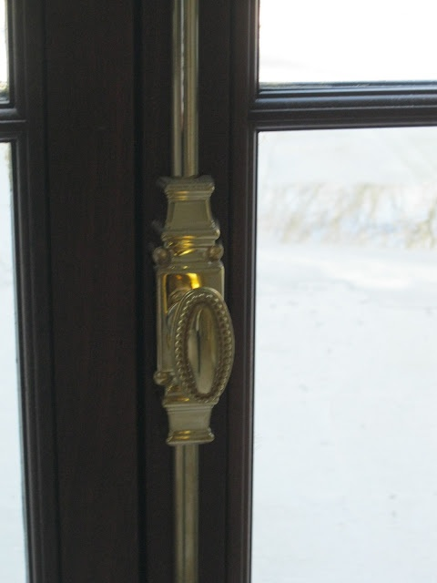 Cremone Bolts On French Doors W I N D O W S Amp D O O R S