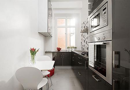 Top 25 ideas about cocinas integrales peque as on - Ideas para decorar cocina ...