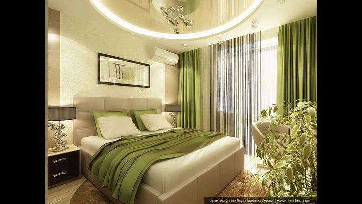 En Güzel Yatak Odası Dekorasyon Modelleri