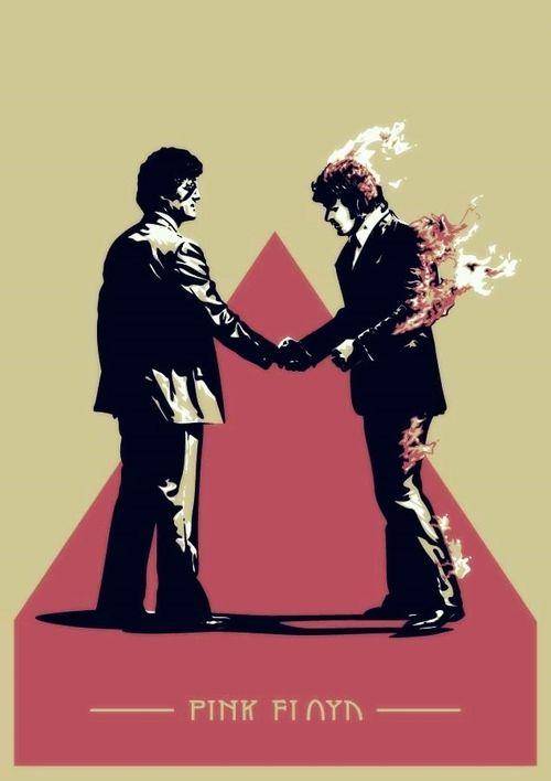 Pink Floyd - wywh