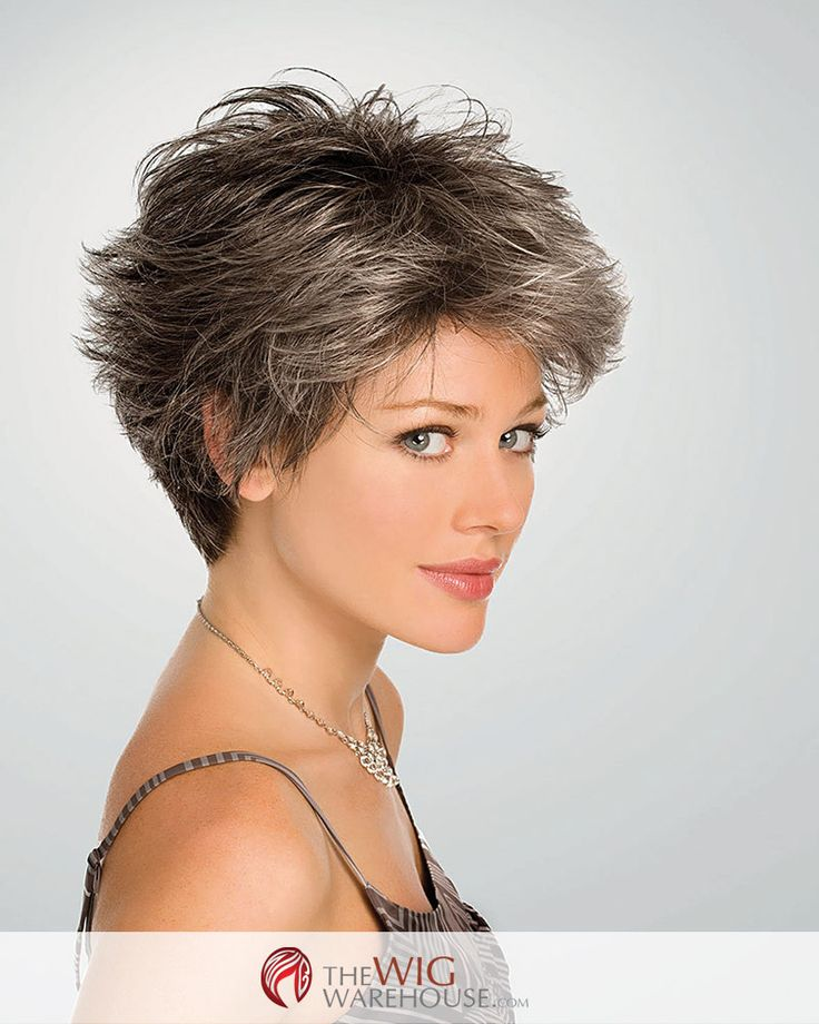 haircuts grey hair shake out your lovely layered locks and feel every bit as 5313