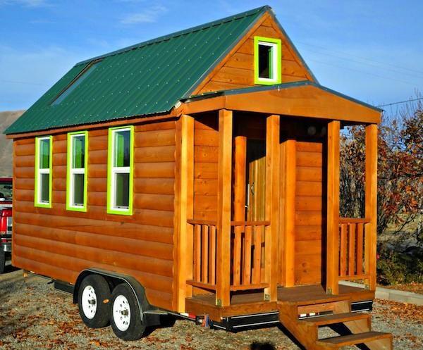 Best 25+ Little Houses For Sale Ideas On Pinterest | Trailer Homes