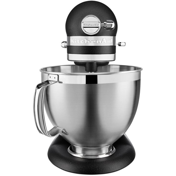 Kitchenaid 5ksm185psb 4 8l Artisan Stand Mixer Kitchenaid