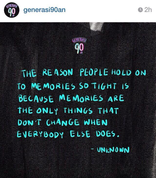 Quote by (instagram: generasi90an) #generasi90an #taniaangel #taniaangel95