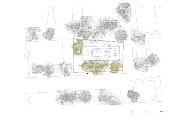Oltre 25 fantastiche idee su architettura giapponese su for Architettura tradizionale giapponese