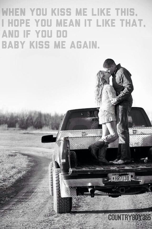 Toby Keith- You Shouldn't Kiss Me Like This