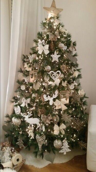 Wooden veranda creativo : Oltre 1000 immagini su Alberi di Natale su Pinterest Modelli di ...