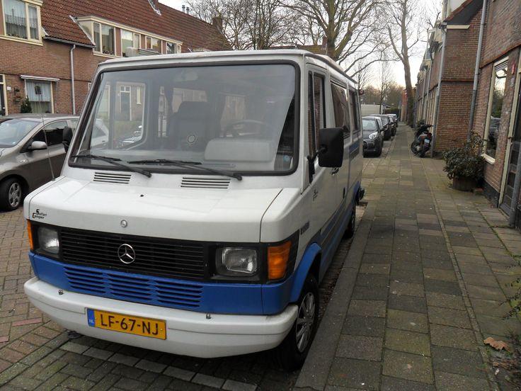 Motorhome Mercedes Benz >> My Mercedes Benz 207 D Automatic Safari Camper 1984 | *motorhome* | Pinterest | Mercedes benz ...