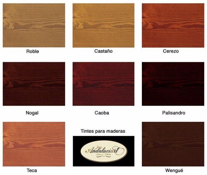 Color Caoba Muebles Buscar Con Google Tintas Para Madera Colores De Madera Muebles Para Casas Pequenas