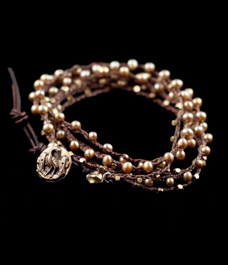 Wrap it Hope, Love Heals Jewelry
