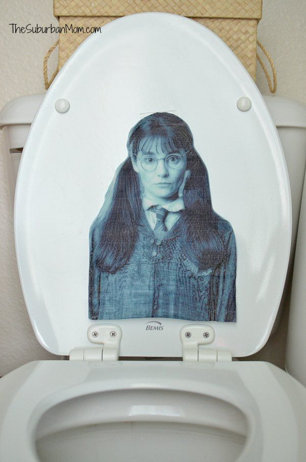 photo relating to Moaning Myrtle Printable titled The Final Harry Potter Birthday Bash Strategies Harry