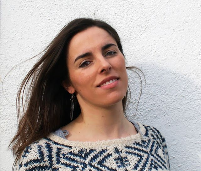 Interview with illustrator and graphic designer Helena - Me and My Crazy Mind