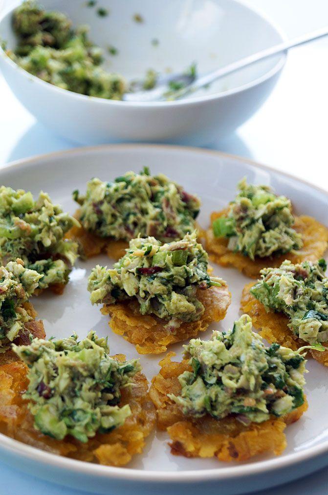 la caraquena chicken salad recipe