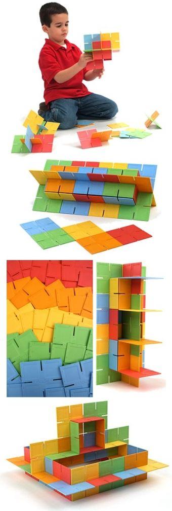Dado Squares